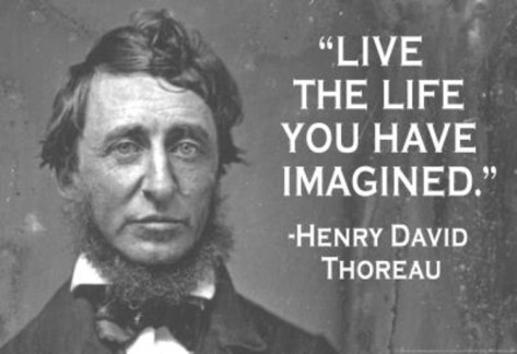 live-the-life-you-have-imagined-henry-david-thoreau-quote-poster